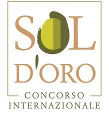 Logo del premio Sol d'Oro