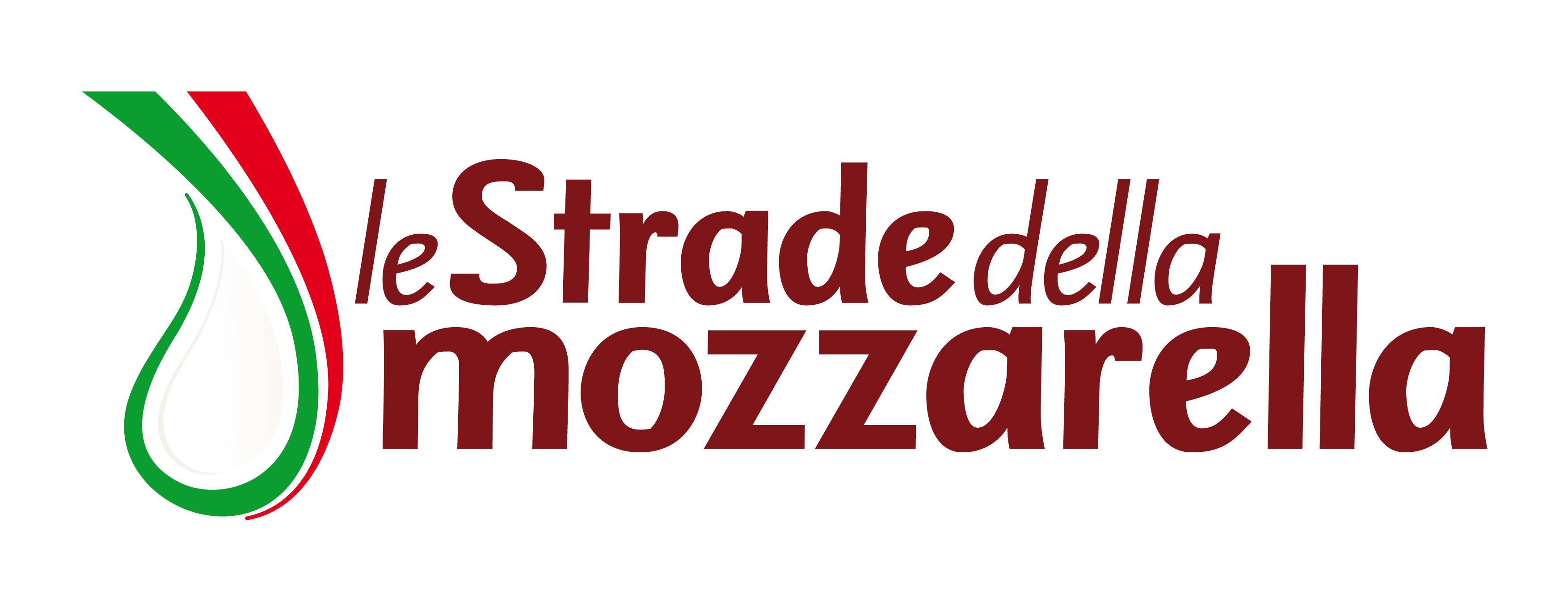 Logo delle strade della mozzarella