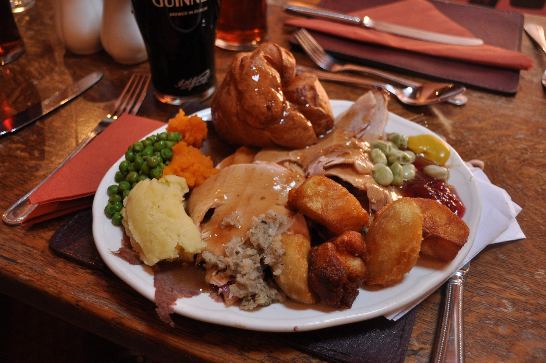 Il Sunday Roast. Il piatto della domenica degli inglesi - Cucina & Vini