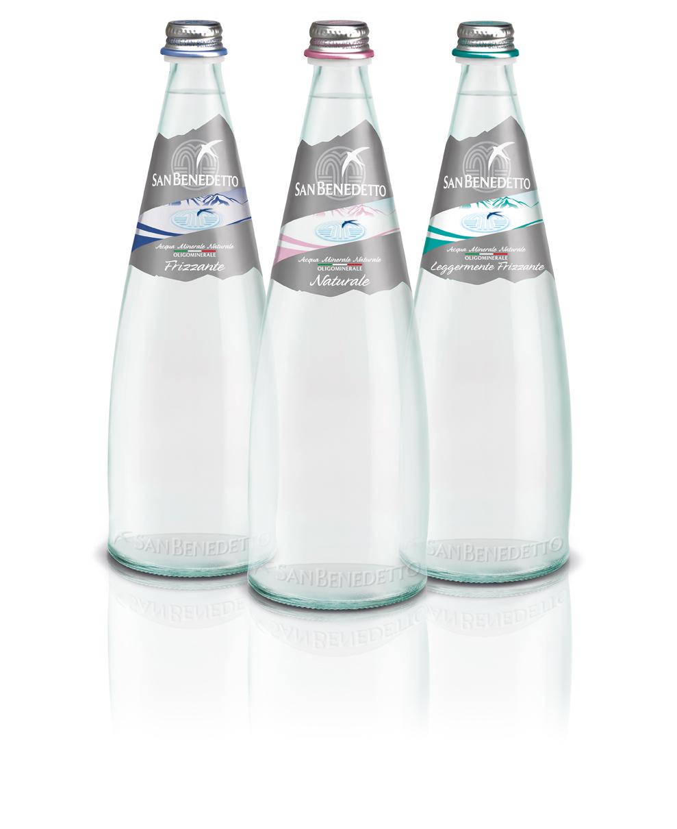 Nasce Prestige San Benedetto, l'eleganza fatta bottiglia