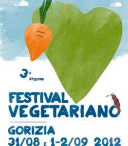 Terza edizione del Festival Vegetariano di Gorizia