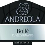 Bolle Rosè Andreola