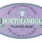 Bortolomiol Filanda rosè