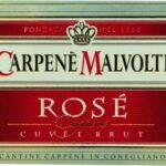 Carpené Malvolti Rosè