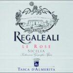 Regaleali Le Rose Tasca D'Almerita