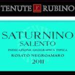 Saturnino Tenute Rubino
