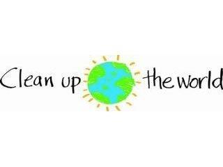 Logo di Clean Up the World