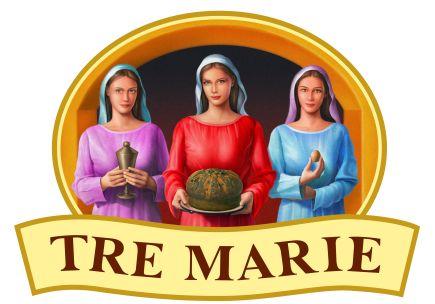 Tre Marie - Bererosa 2013