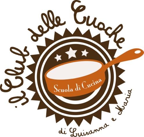 Logo del Club delle Cuoche