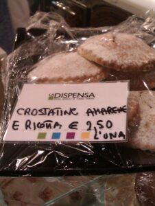 La Dispensa: se a casa non ce l'hai, la trovi a Roma in Via Tuscolana.