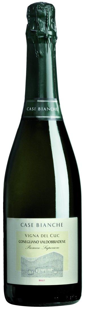 Case bianche Vigna del Cuc