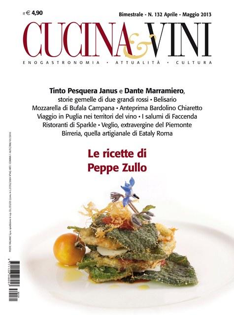 132 di cucina vini vi ricordiamo la nostra rivista disponibile in abbonamento ed in edicola ma anche in versione digitale sulla piattaforma ezpress