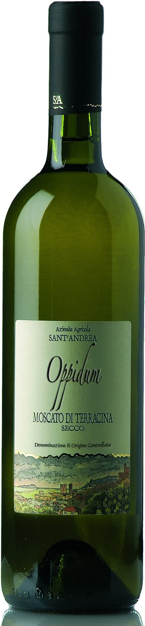 Oppidum Cantina Sant'Andrea