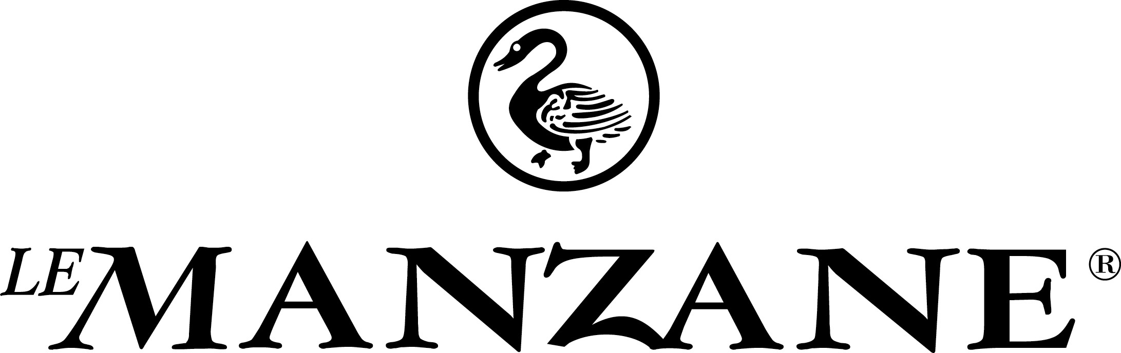 Logo Le Manzane