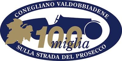 Logo di 100miglia