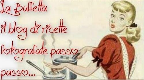 La Buffetta, blog di ricette