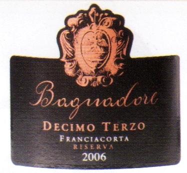 Bagnadore