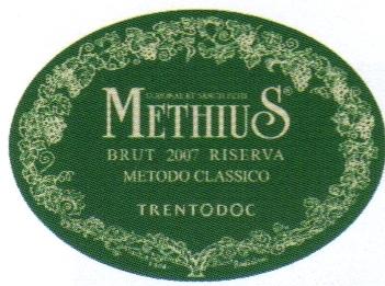 Etichetta di Methius