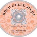ROSE spumante FR