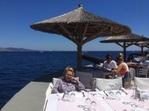 _aurelia in Grecia