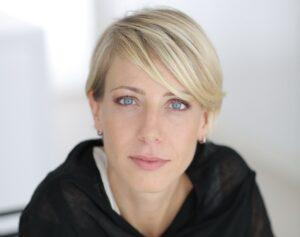 Elisa MENUZZO_Vice-President Came Group
