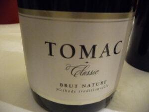 Tomac Brut Nature 934