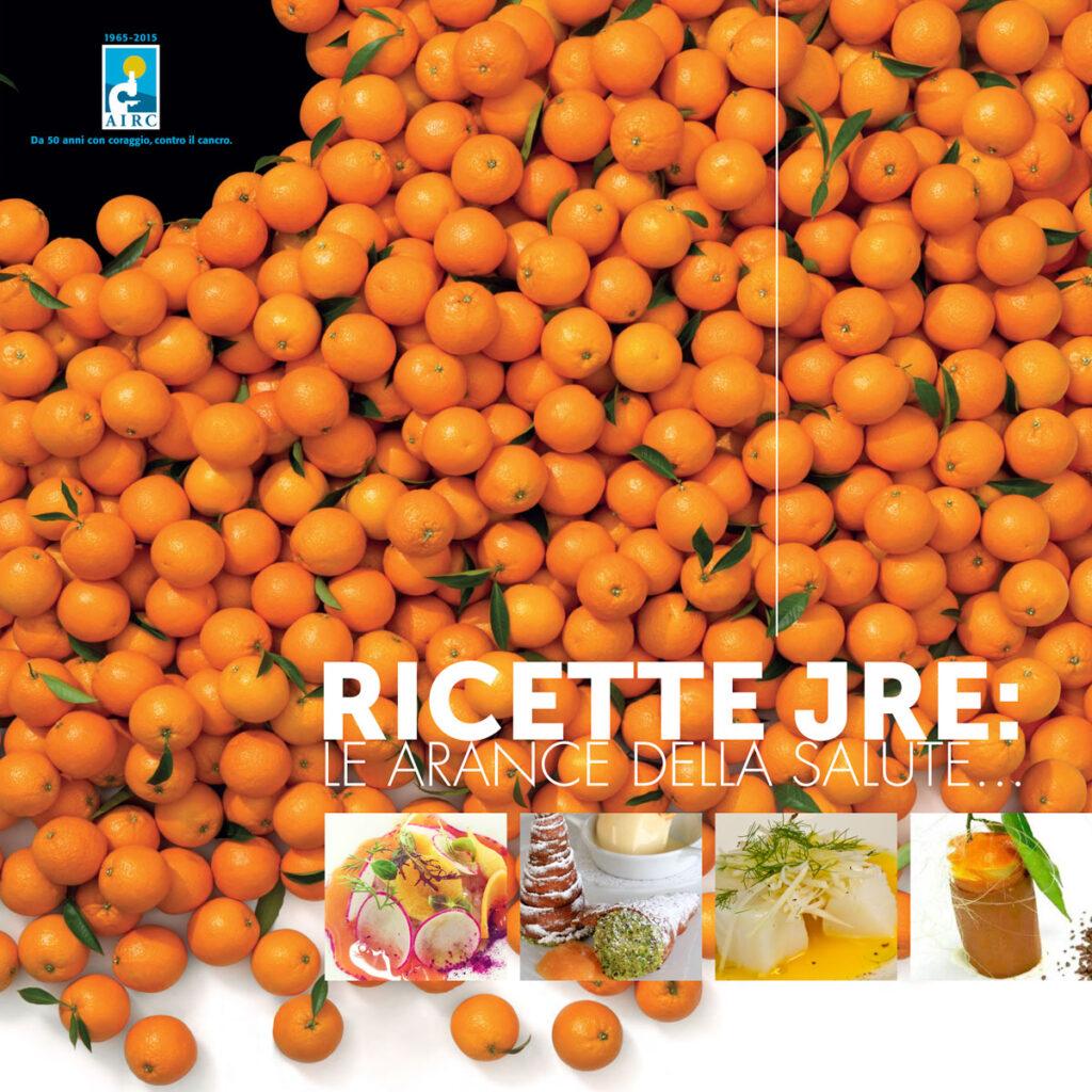 JRE_Le-arance-della-salute-Cover