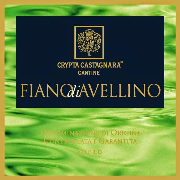 Crypta FIANO di Avellino