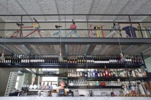 soppalcovetrina bici