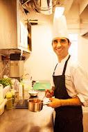 chef tiberino