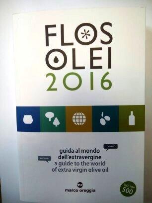 Flos Olei 2016