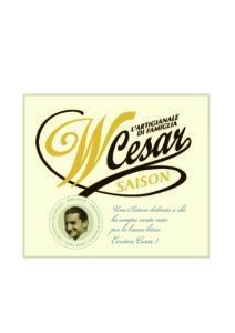 Cesar etichetta saison