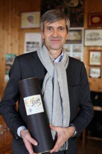 Foto FW con cilindro birrone Saison