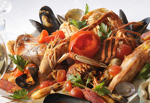 European Seafood Expo Global