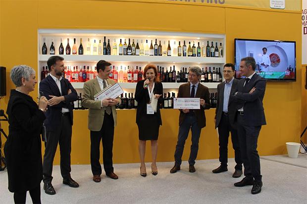 Vinitaly 2016, sempre ricca la proposta della Puglia