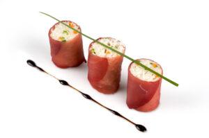 Sushi-di-Bresaola-chef-Tonola