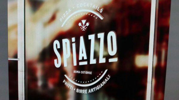 Spiazzo - Pizza, fritti e birre artigianale a Roma Ostiense