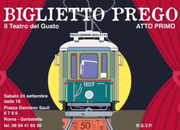 Biglietto Prego!