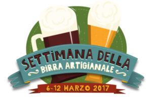 Settimana della Birra Artigianale 2017