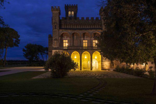 Appuntamento - La Puglia arriva a Roma! Il ristorante Casamatta del Vinilia Wine Resort di Manduria ospite al Co House