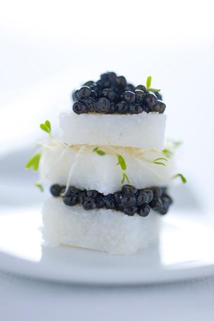 Prodotto – Cavalier Caviar Club Limited Edition per San Valentino