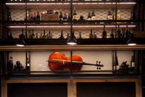 """Apre """"Collegio-Vini Liquori & Cibo"""" a Piazza Capranica"""