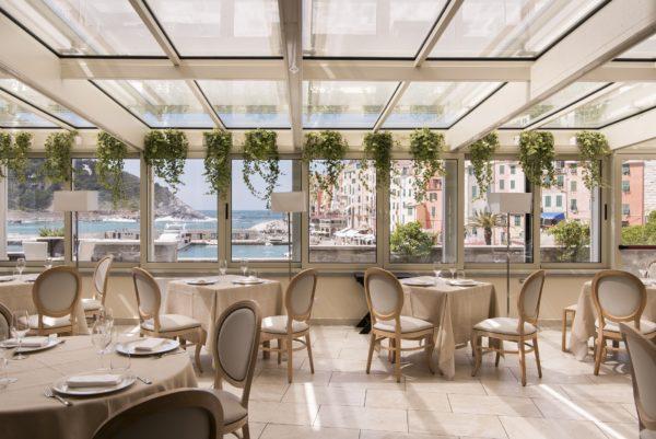 parte oggi la stagione gourmet al palmaria restaurant del grand hotel portovenere cucina vini. Black Bedroom Furniture Sets. Home Design Ideas