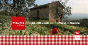 Eventi – Pic Nic a Trevi dal 22 al 25 Aprile