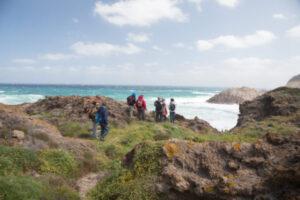 Carloforte Isola del Gusto  15-17 aprile