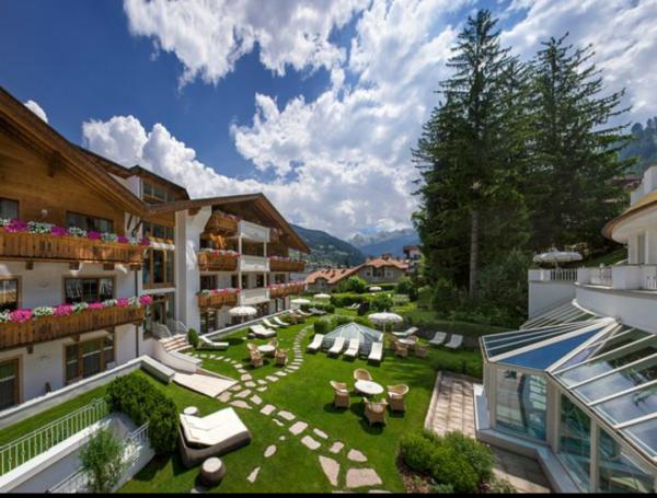 Dimore con Gusto - Hotel Gardena di Ortisei