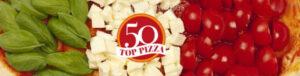 Le migliori pizzerie d'Italia – up to date 50 Top Pizza – 20 luglio finalissima