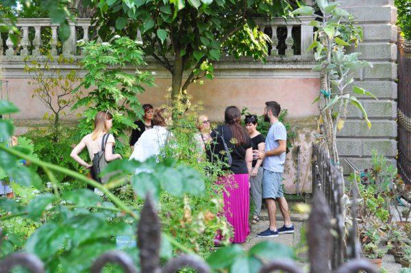 Appuntamenti - Autunno in Orto con Valbona grazie al progetto AromaticDay