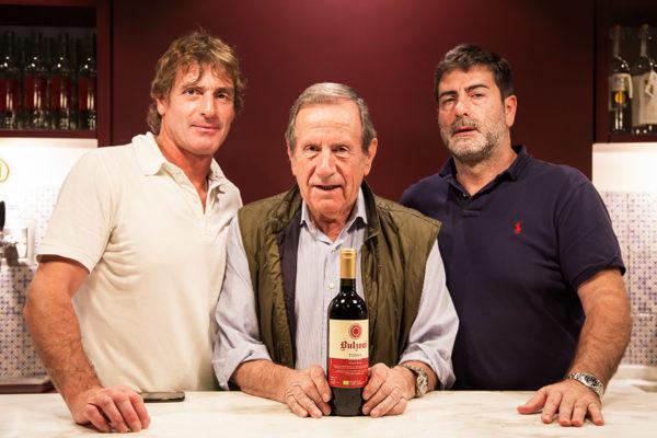 L'Enoteca Bulzoni 2.0 - Dal Vini & Oli del 1929 al Vini & Cucina del 2017