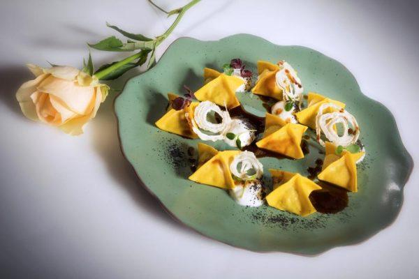 Nuove aperture – A Roma apre Flora Restaurant all'interno del Marriot Grand Hotel Flora